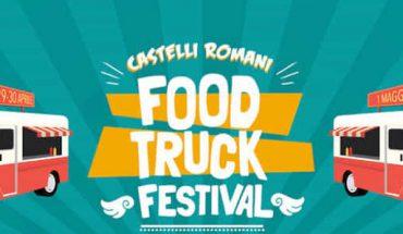 Food Truck Festival Roma