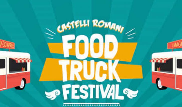 Food Truck Festival Roma