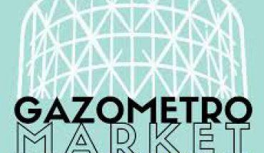 Gazometro Market Roma