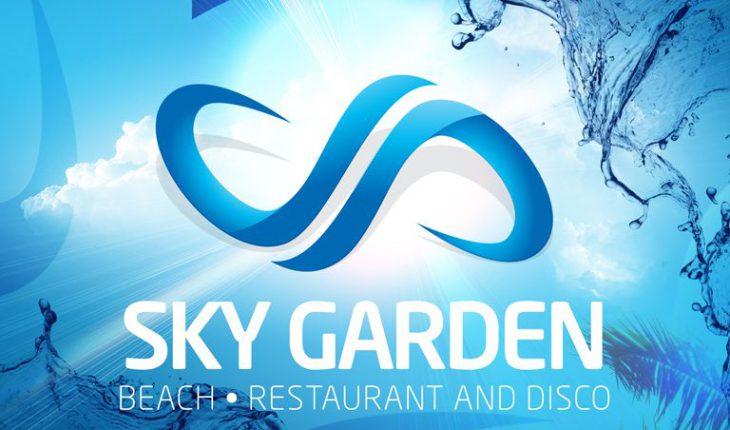Sky Garden Beach Roma