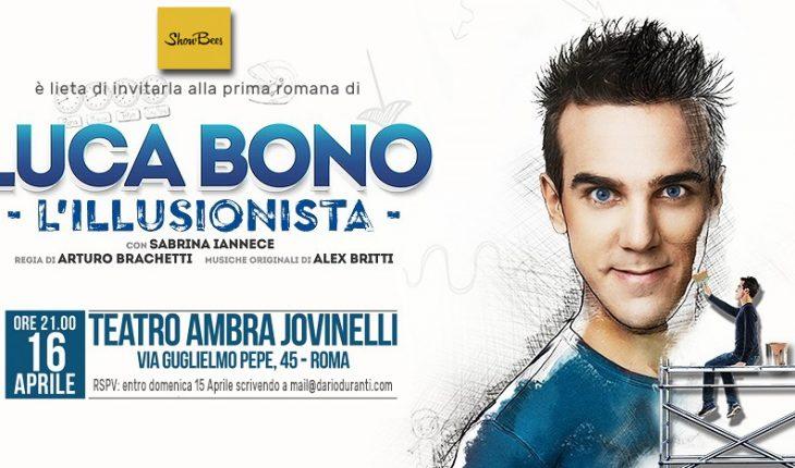 Teatro Ambra Jovinelli Roma