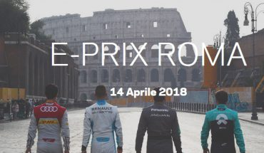 Mondiale Formula E 2018