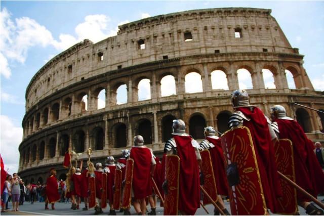 Programma Natale di Roma 2018