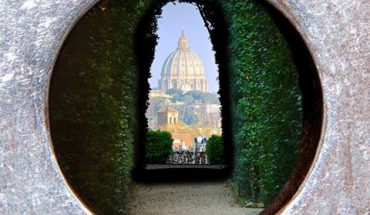 Ordine di Malta a Roma