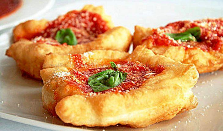 Sagra Pizza Fritta