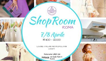 ShopRoom Maxxi