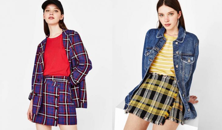 Trend Moda Primavera 2018