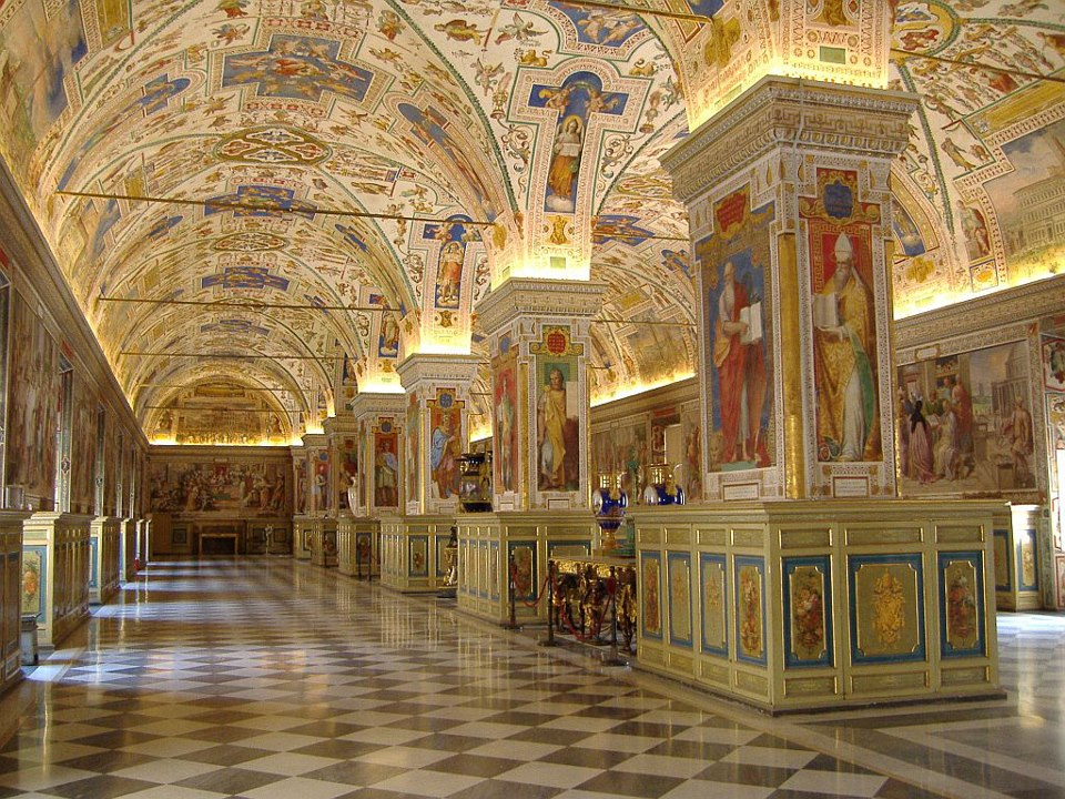 Visite Notturne Roma