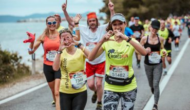 Wings for Life World Run Roma