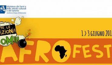 AfroFest Roma