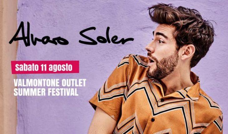 Concerto Alvaro Soler