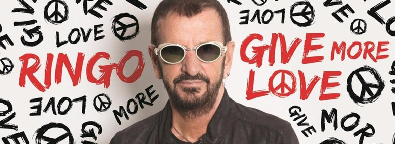 Concerto Ringo Starr Roma