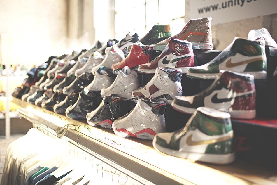 Eventi Sneakers Roma