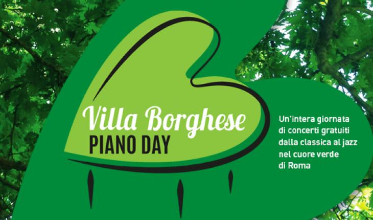 Eventi Villa Borghese Roma