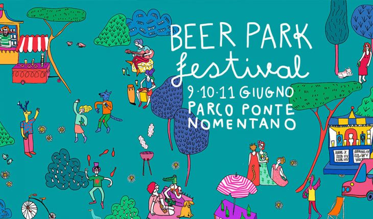 Evento Beer Park Festival Roma