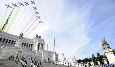Festa 2 Giugno Roma