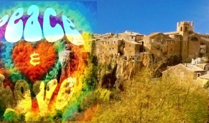 Festival Hippie Calcata