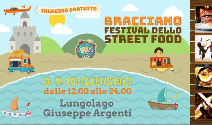 Festival Street Food Bracciano