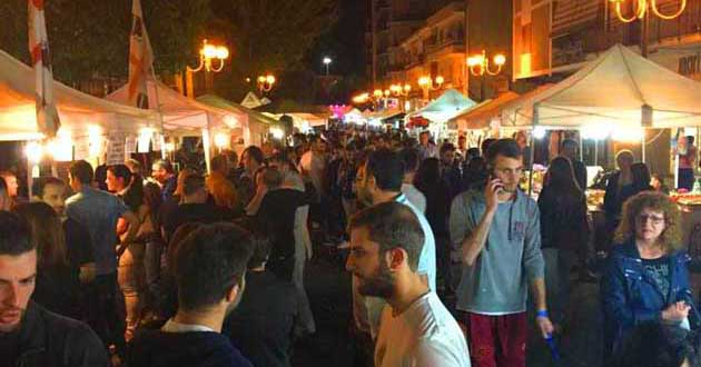 Festival Street Food Colleferro