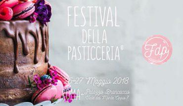 Festival della Pasticceria Roma