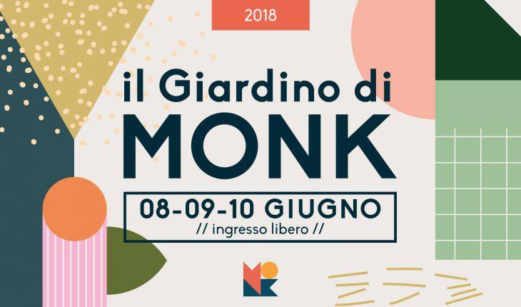Giardino di Monk Roma