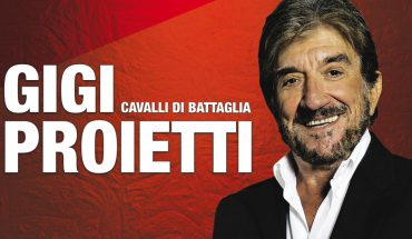 Gigi Proietti Live