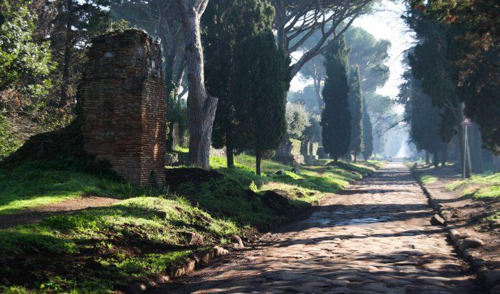 Gita in Bici Roma