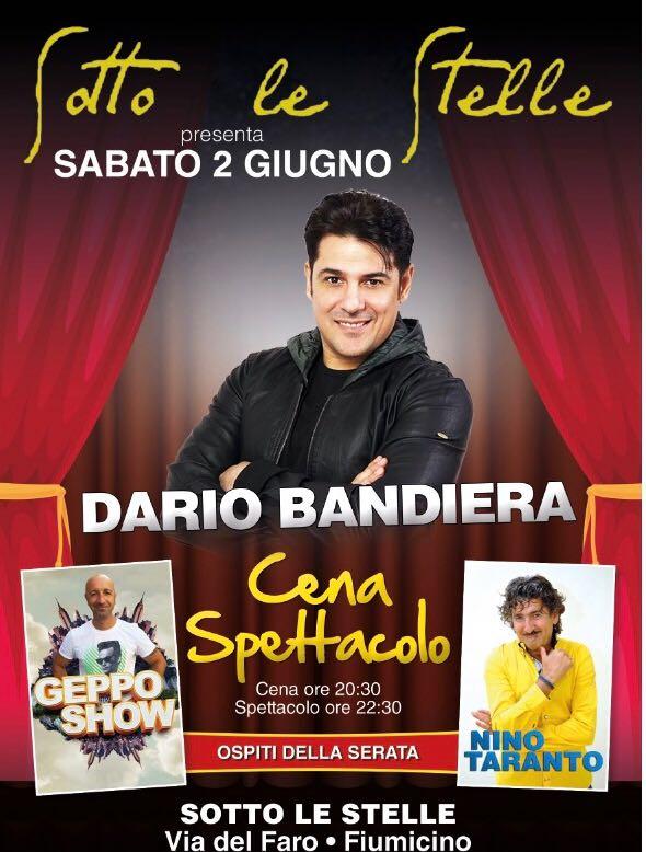 Dario Bandiera Roma