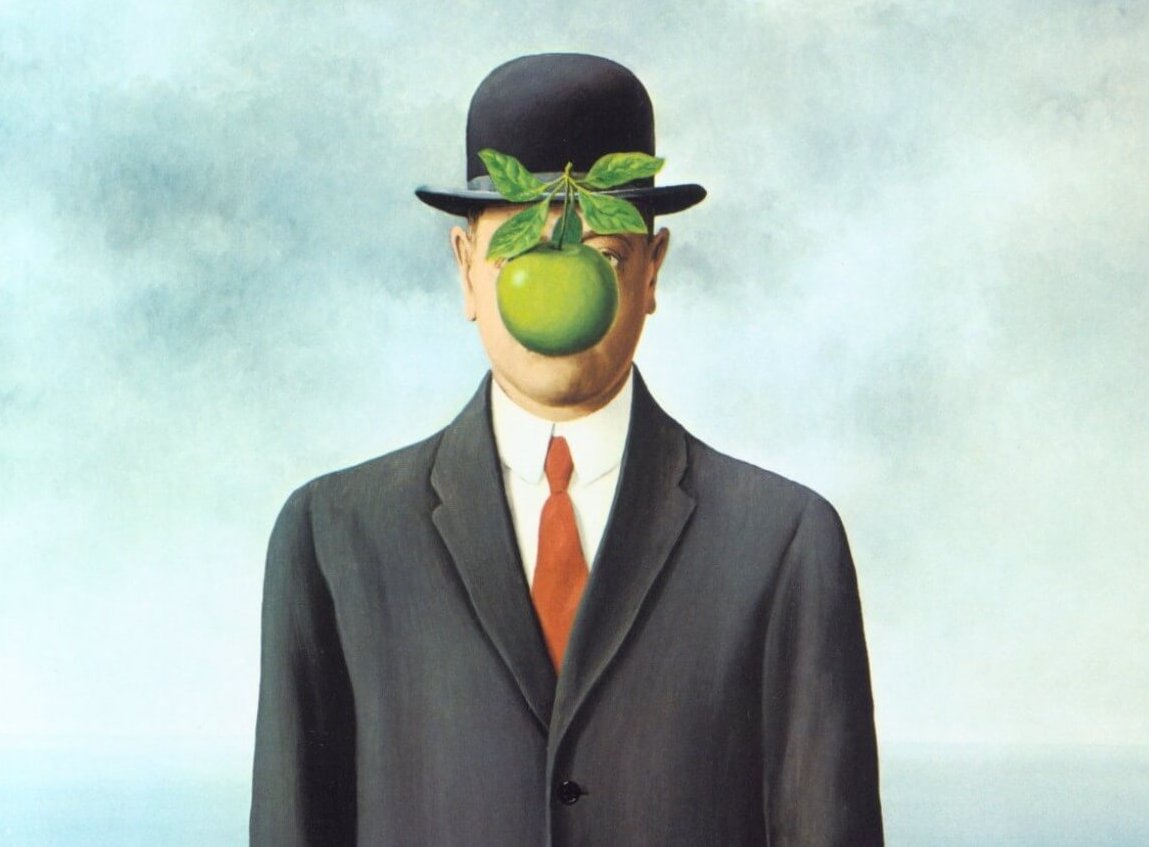 Mostra Magritte Roma