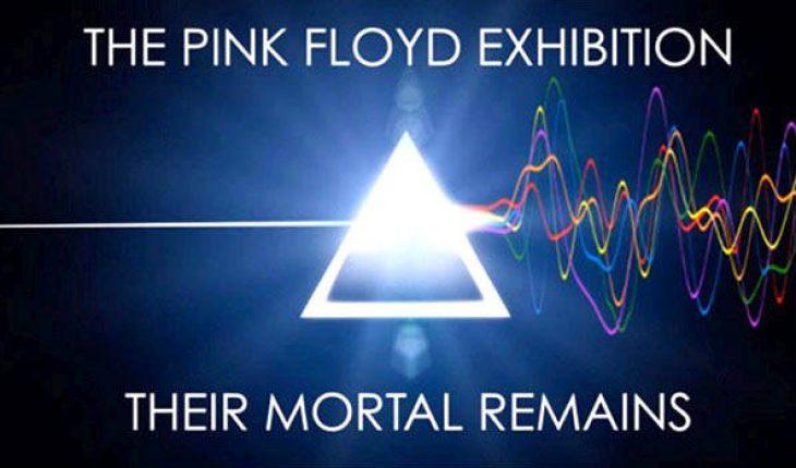 Pink Floyd Roma