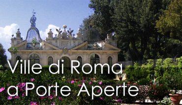 Porte Aperte Ville di Roma