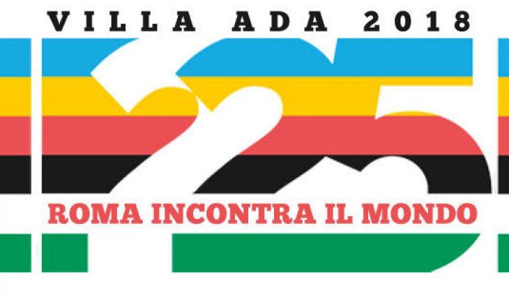 Villa Ada Concerti 2018