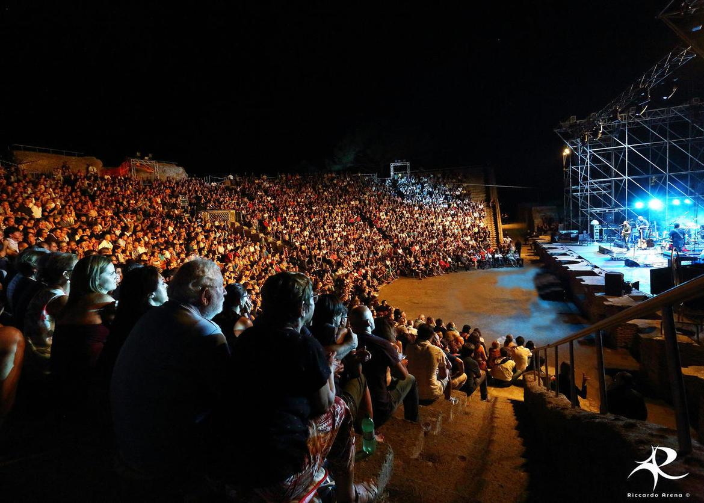 Festival Ostia Antica