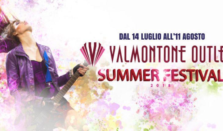 valmontone summer festival 2018