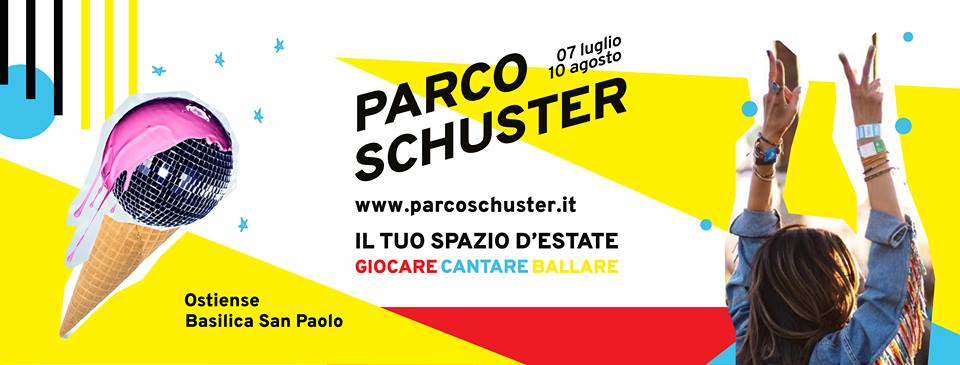 Parco Schuster 2018