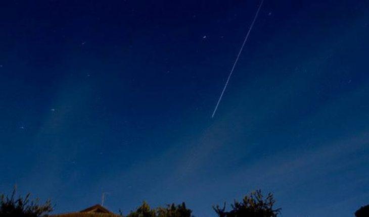 Notte stelle cadenti Roma