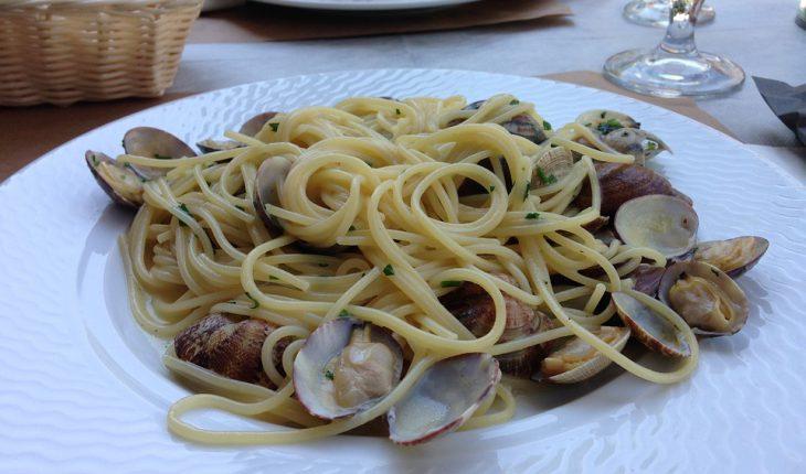 spaghettongola fiumicino