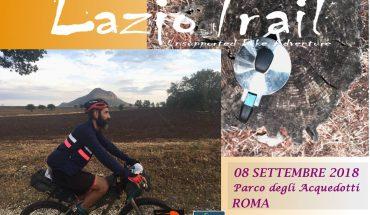 Lazio Trail settembre 2018