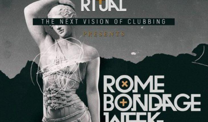 Roma Bondage Week 2018