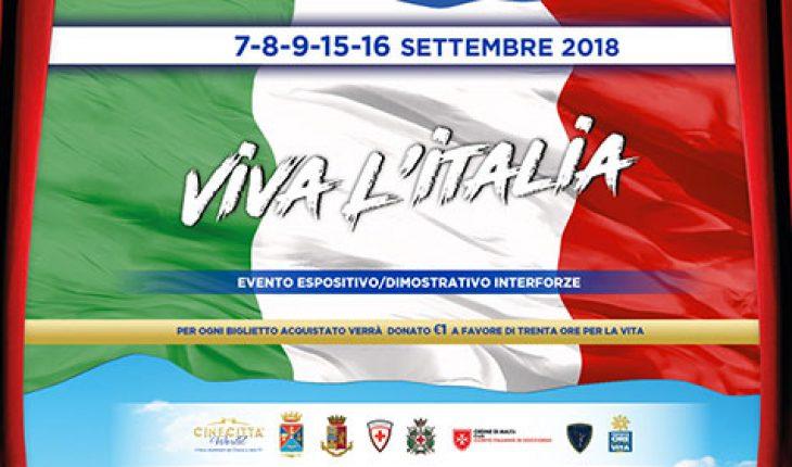 Cinecittà World Viva l'Italia