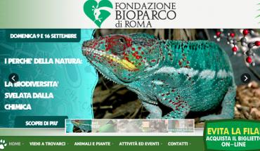 Domenica al bioparco