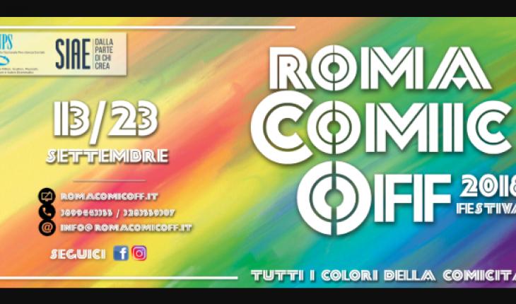 satira festival roma 2018