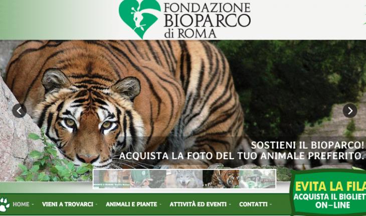 Bioparco Roma