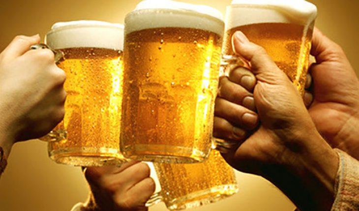 festa della birra a Roiate