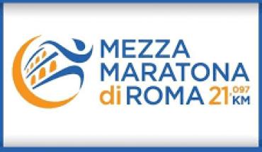mezza maratona di Roma 2018