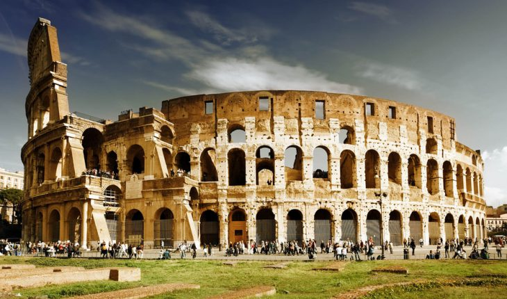 Ognissanti a Roma 2018