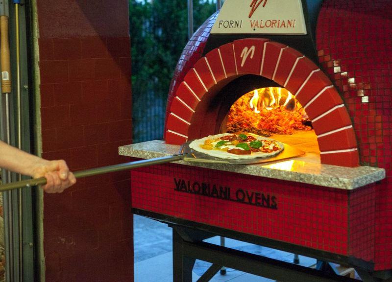 Festival gastronomia a Roma ottobre