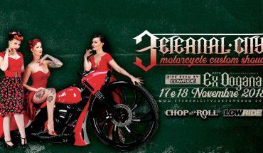 Moto Roma Ex Dogana
