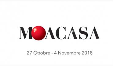 Moa Casa Roma 2018