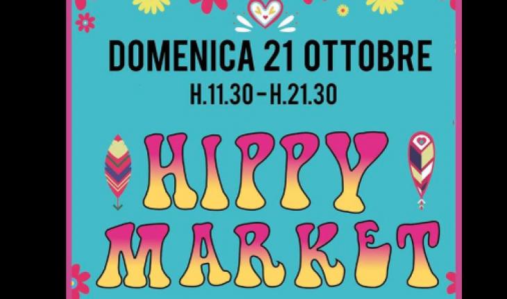 Hippy Festival Roma